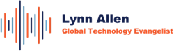 Lynn Allen - Global Technology Evangelist